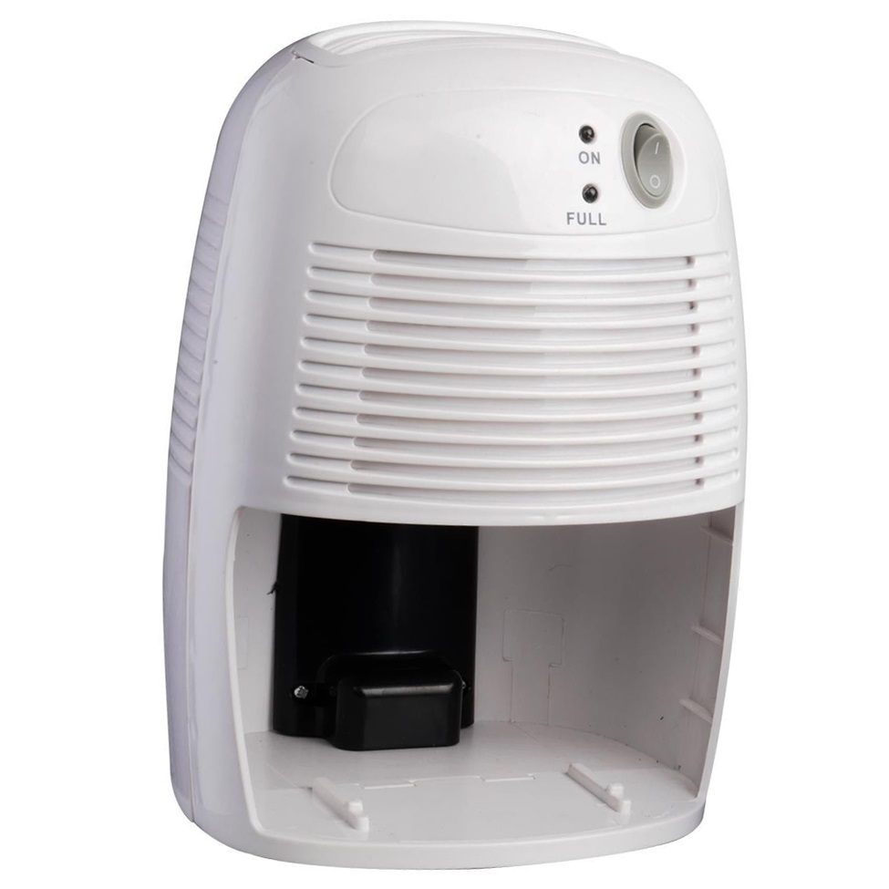 mini small air dehumidifier perfect for home bedroom kitchen bathroom