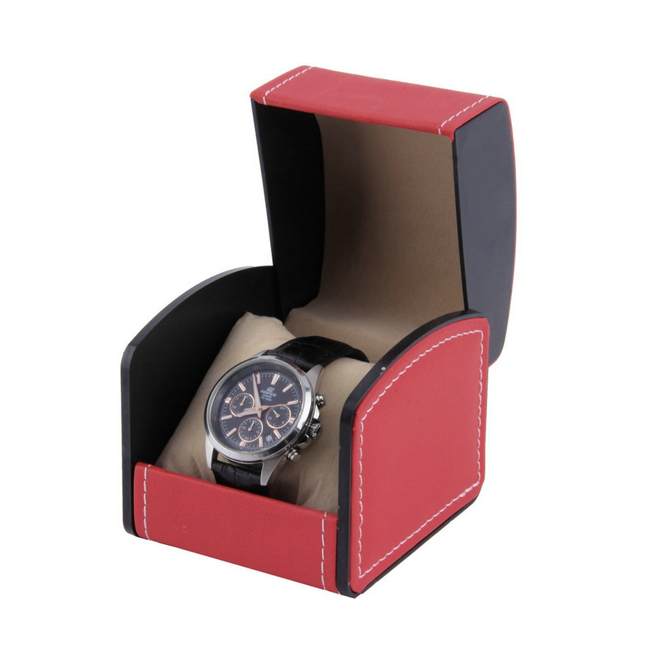 Luxury-Watch-Box-Display-Case-Gift-Box-For-  sc 1 st  eBay & Luxury Watch Box Display Case Gift Box For Watch Jewelry Leather ... Aboutintivar.Com
