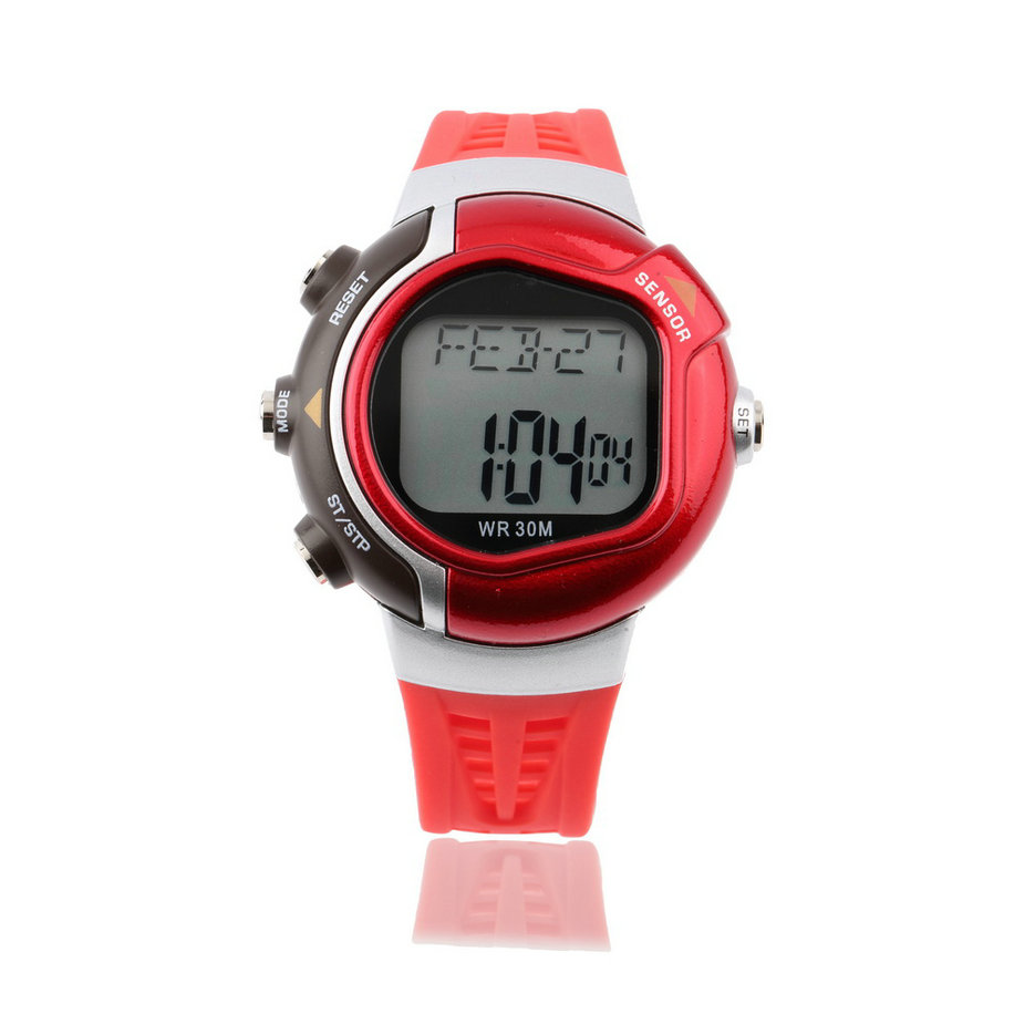 Find great deals on eBay for wrist heart rate monitor and wrist heart rate monitor gps. Shop with confidence.