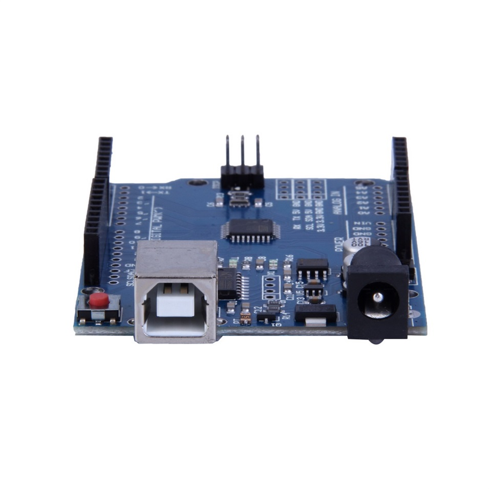 Oh base plate for arduino uno r case enclosure no cable