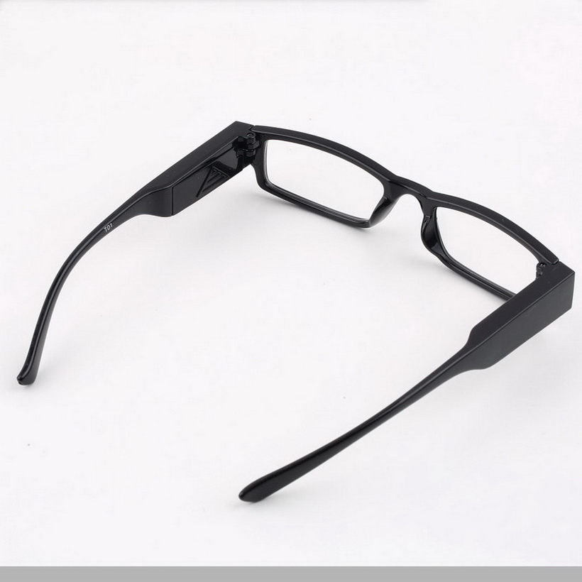 practical led reading eyeglasses spectacle diopter