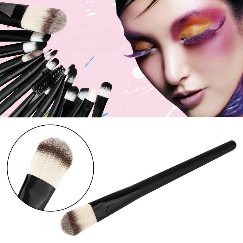 Good eye makeup brushes