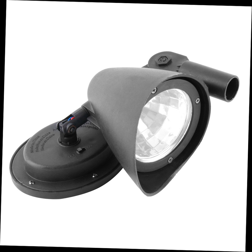 solar 3 led garden lamp spot light path outdoor spotlight lawn landscape gh ebay. Black Bedroom Furniture Sets. Home Design Ideas
