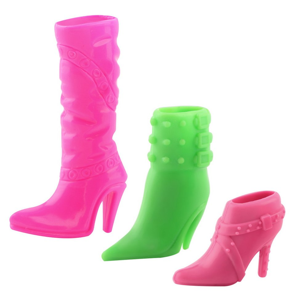 barbie boots for girls - photo #38