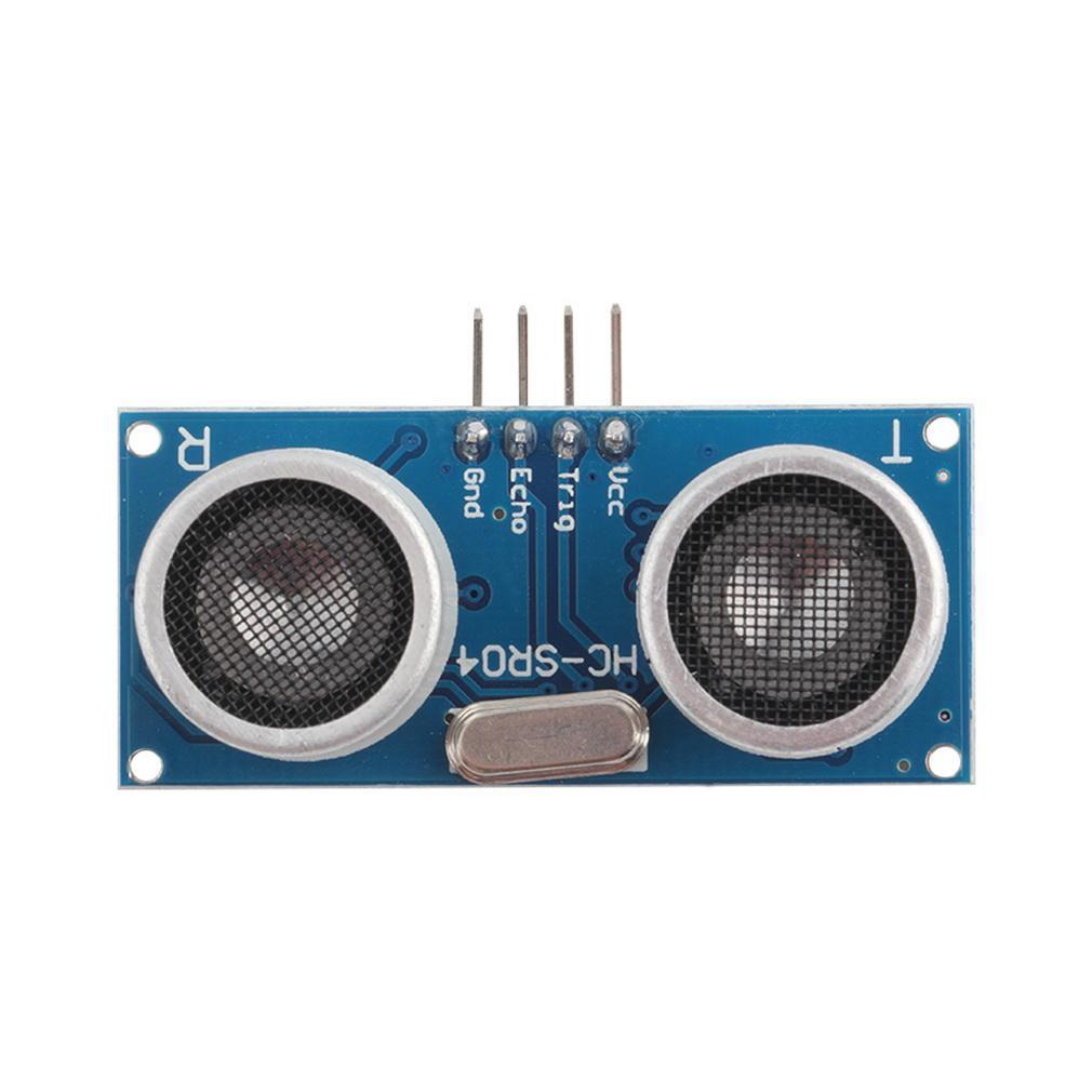 New hc sr ultrasonic module distance transducer sensor