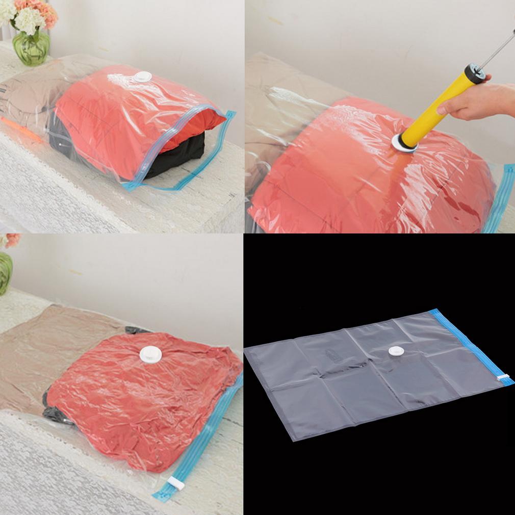 Storage Bag Space Saver Saving Storage Vacuum Seal