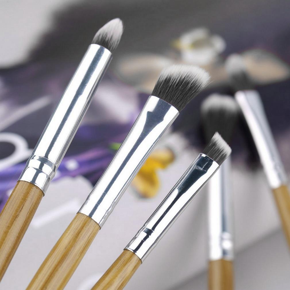 11tlg make up pinsel professionelle kosmetik brush makeup set schminkpinsel up ebay. Black Bedroom Furniture Sets. Home Design Ideas