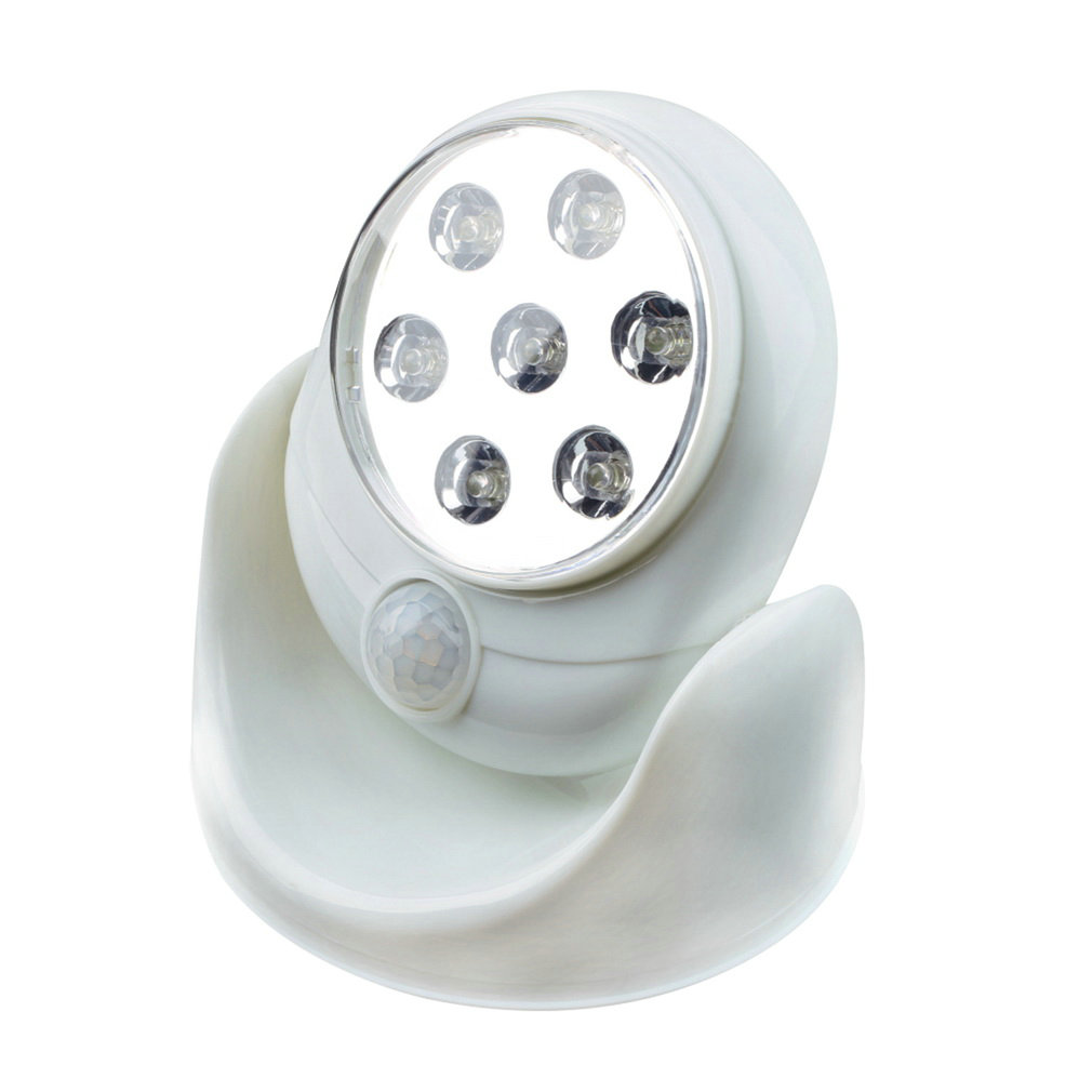 Wall Light Bulb As Seen On Tv : Motion Activated Sensor Lamp Stick Up LED Light As Seen On TV CordlessSK01200 11street ...