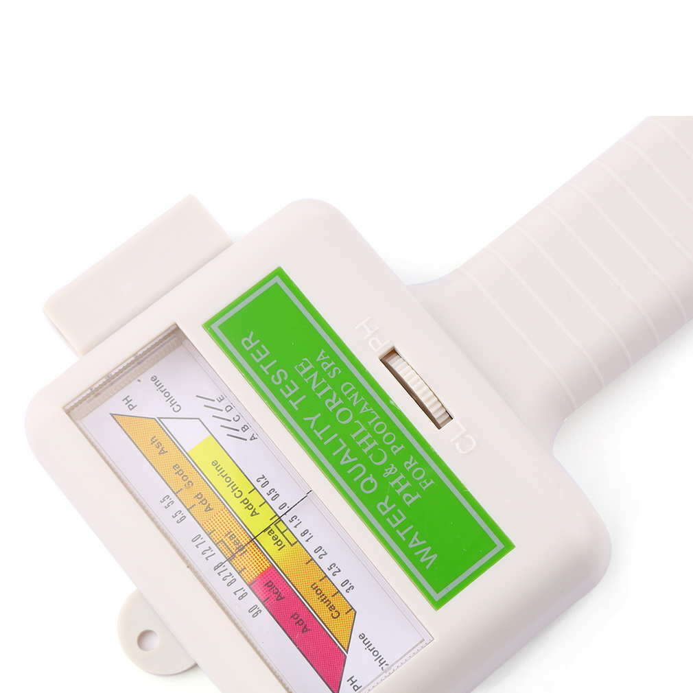 New Ph Cl2 Chlorine Level Tester End 11 19 2017 11 59 Am
