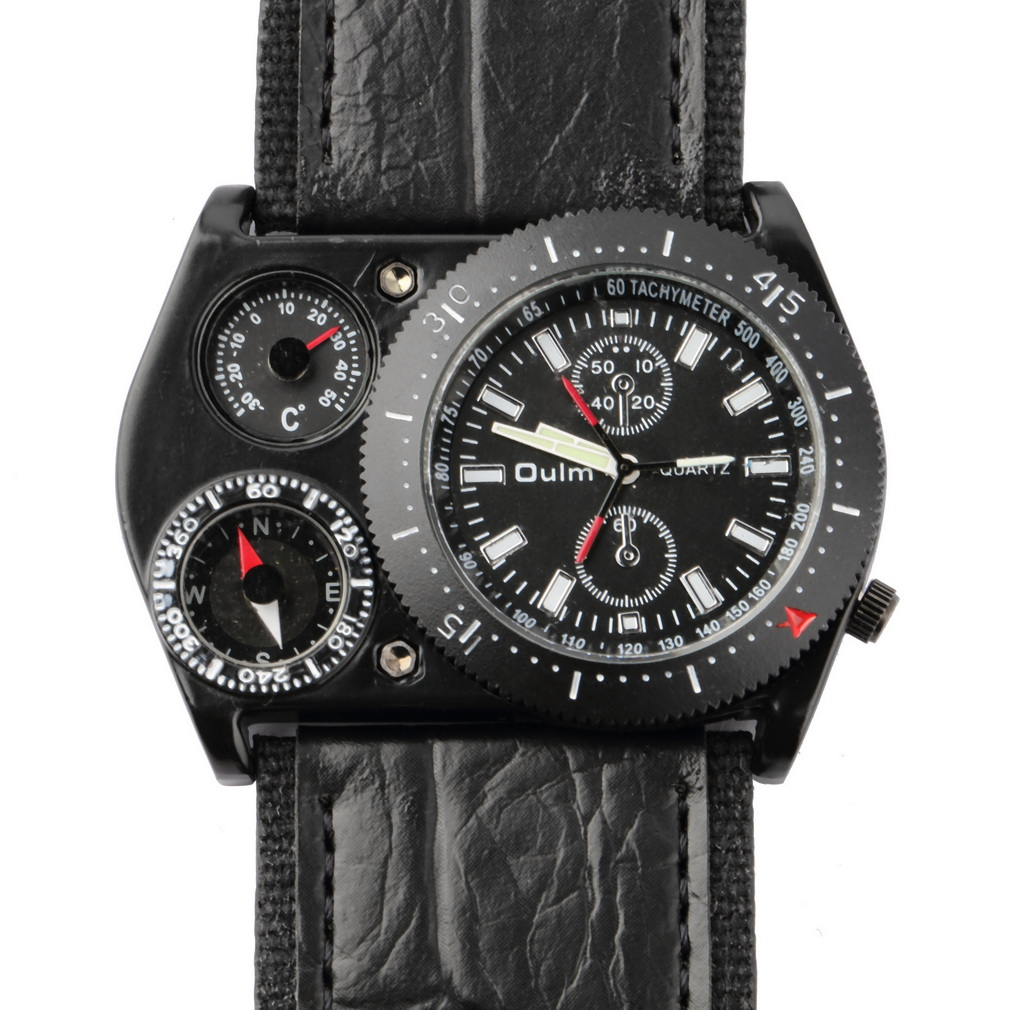 Army Wrist Watches With Compass