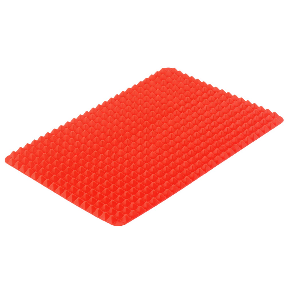 Good Pan Non Stick Fat Reducing Silicone Cooking Mat