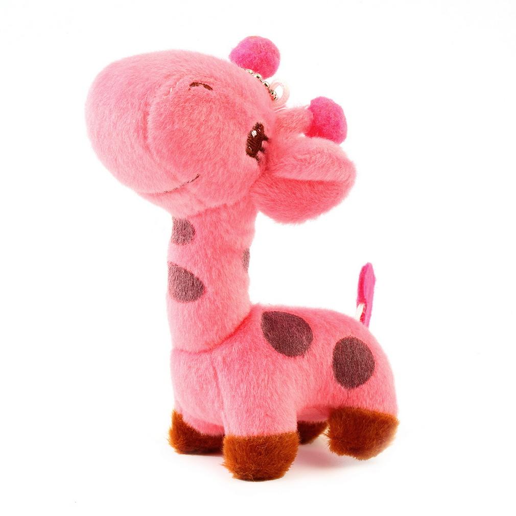 lovely cute kids child giraffe gift soft plush toy baby stuffed animal doll kg. Black Bedroom Furniture Sets. Home Design Ideas