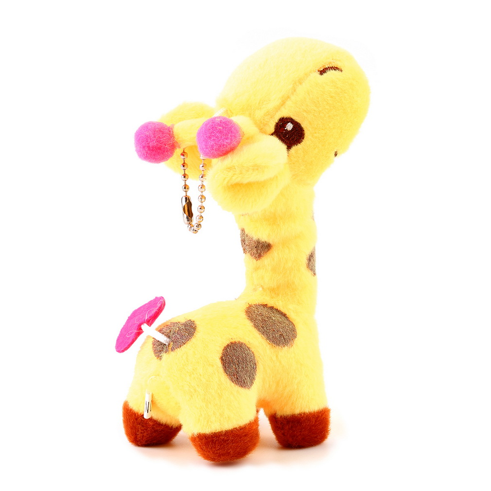 lovely cute kids child giraffe gift soft plush toy baby stuffed animal doll sa ebay. Black Bedroom Furniture Sets. Home Design Ideas