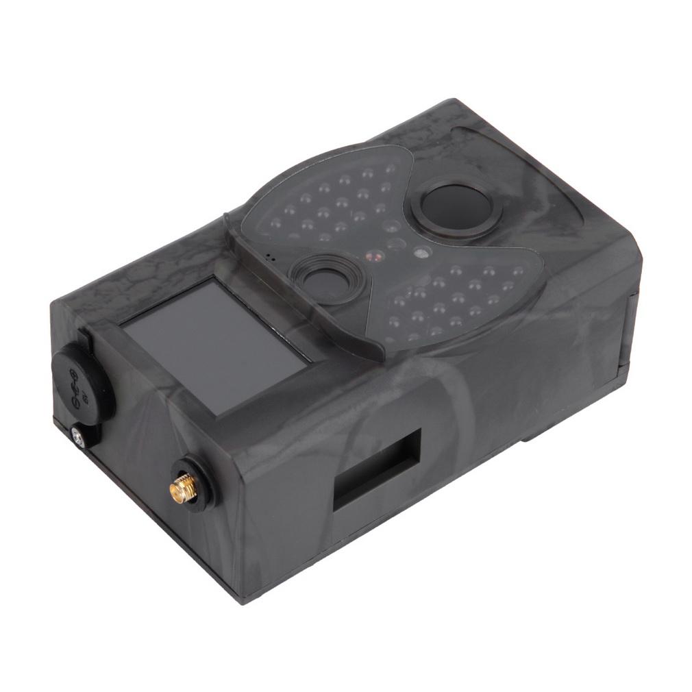 berwachung wild jagd kamera infrarot video ton kamera gprs usb sd haus garten ebay. Black Bedroom Furniture Sets. Home Design Ideas