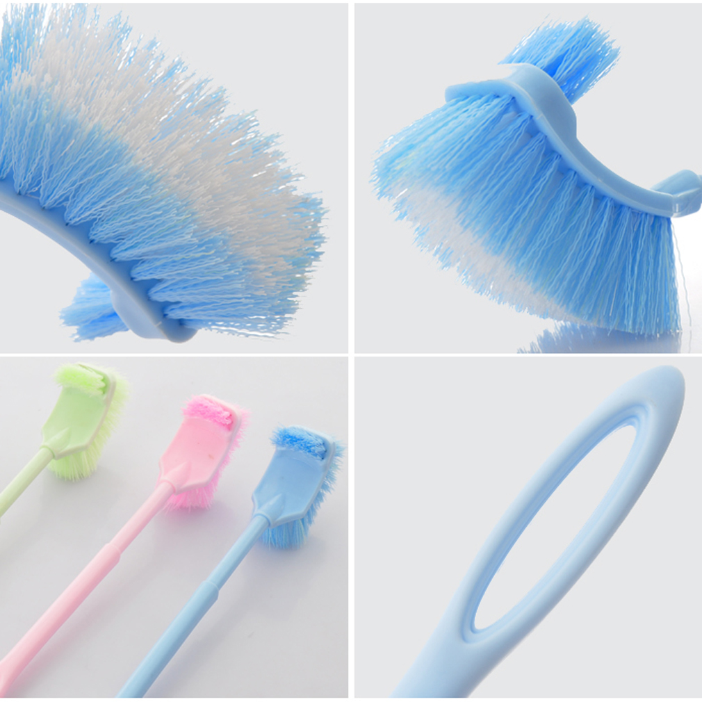 how to clean dirty toilet bowl brush