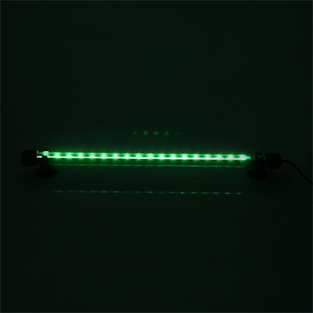 48cm aquarium fish tank waterproof led light bar. Black Bedroom Furniture Sets. Home Design Ideas