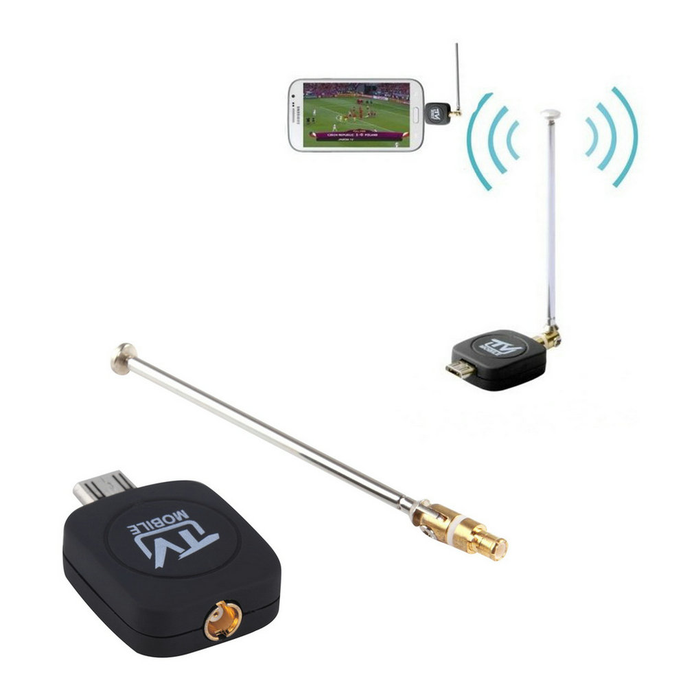 how to connect mobile usb to tv
