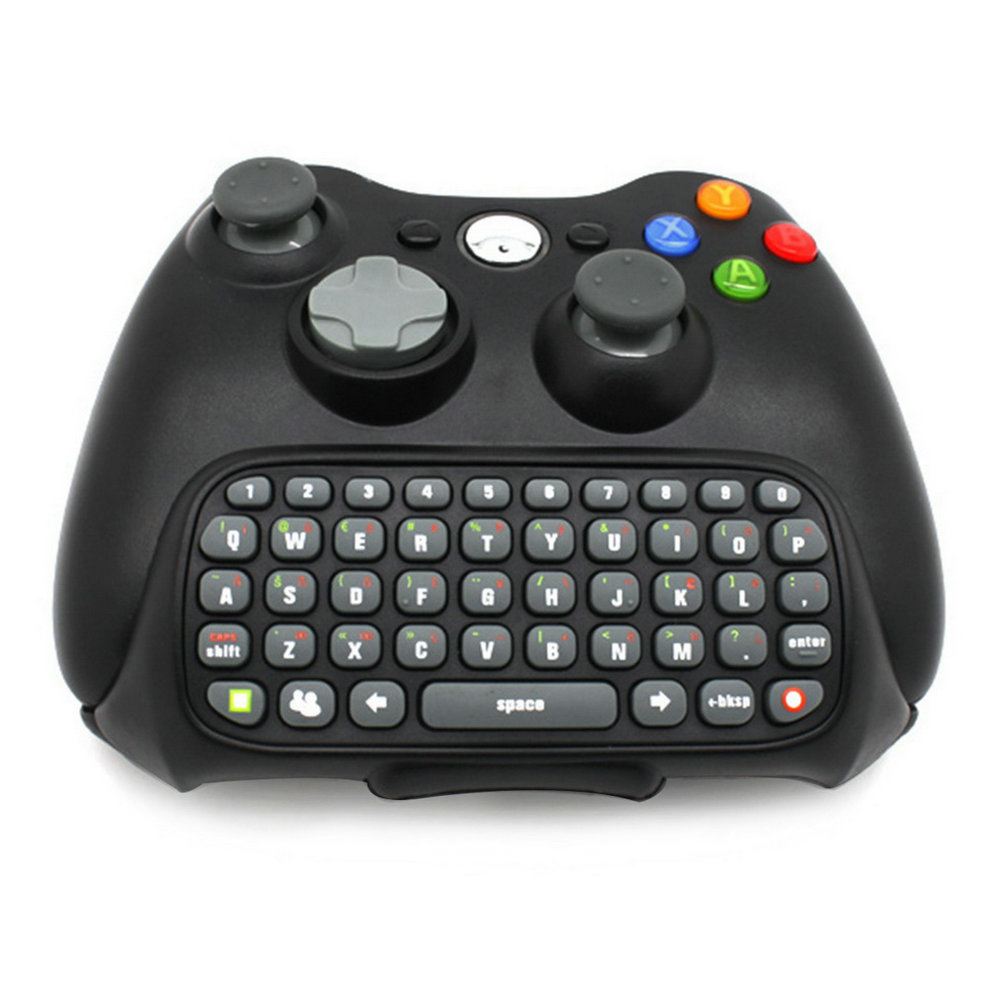 how to hook up wireless keyboard to xbox 360 All of them use the keyboard and/or mouse to control the games being played first of all, you'll need an xbox controller, wired or wireless with the microsoft follow the prompts, just like any other os x installer, to install the driver software unlike when connected to an actual xbox 360, the controller will not light up.
