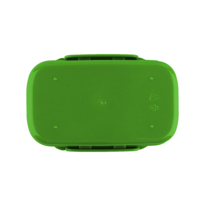 portable 2 layers bento lunch box plastic food container lunch container ue ebay. Black Bedroom Furniture Sets. Home Design Ideas