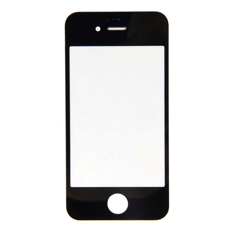 Front screen glass lens repair replacement for apple iphone 4 4s ib ebay - Reparation telephone lens ...