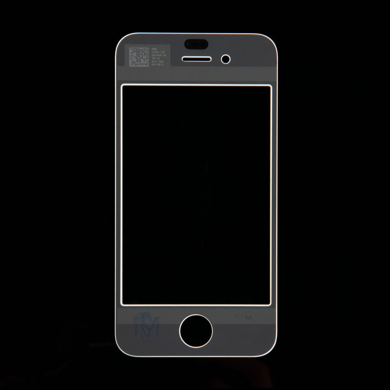 Front screen glass lens repair replacement for apple iphone 4g 4 ib ebay - Reparation telephone lens ...