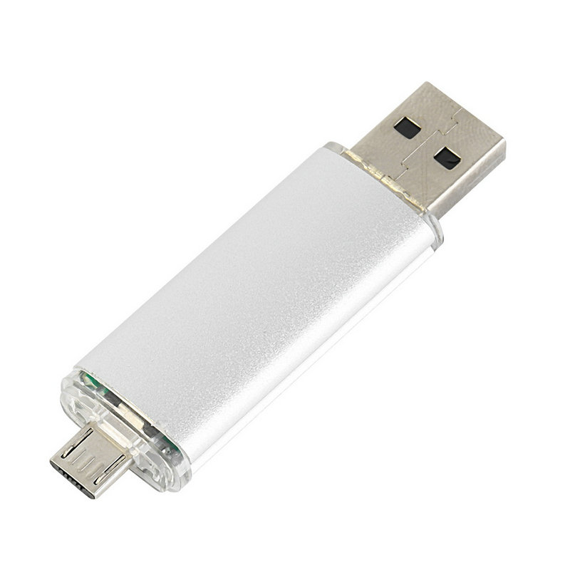 8G Dual 2 in 1 Micro USB 2.0 Flash Memory Stick Drive U Disk For Phones PC AU | eBay