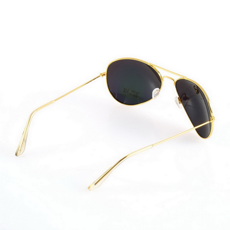 reflective circle sunglasses  reflective mirror