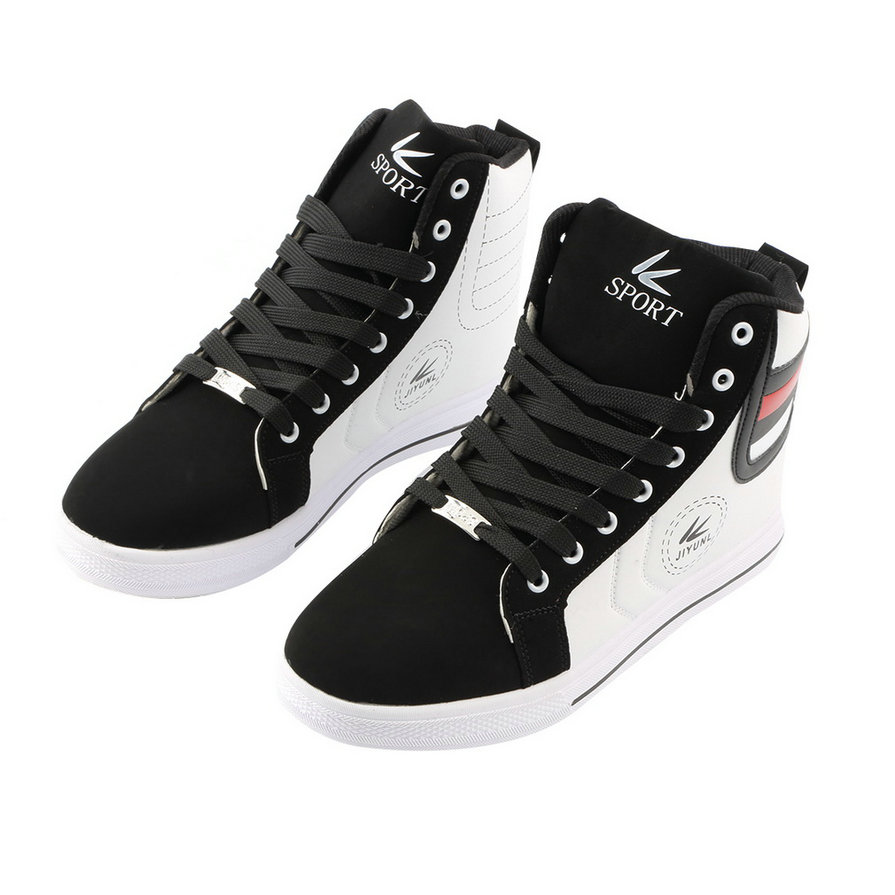 casual high top sport sneakers athletic running