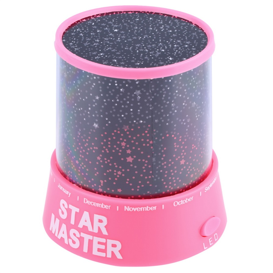 Star master projector lamp - Does Not Apply