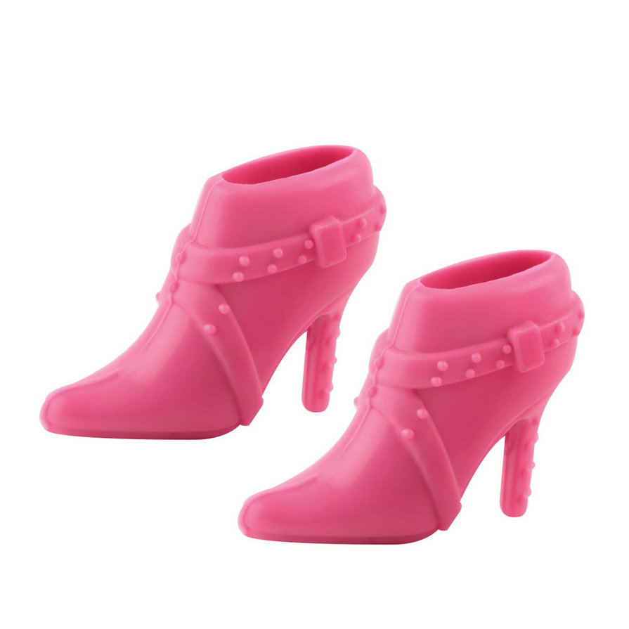 barbie boots for girls - photo #43