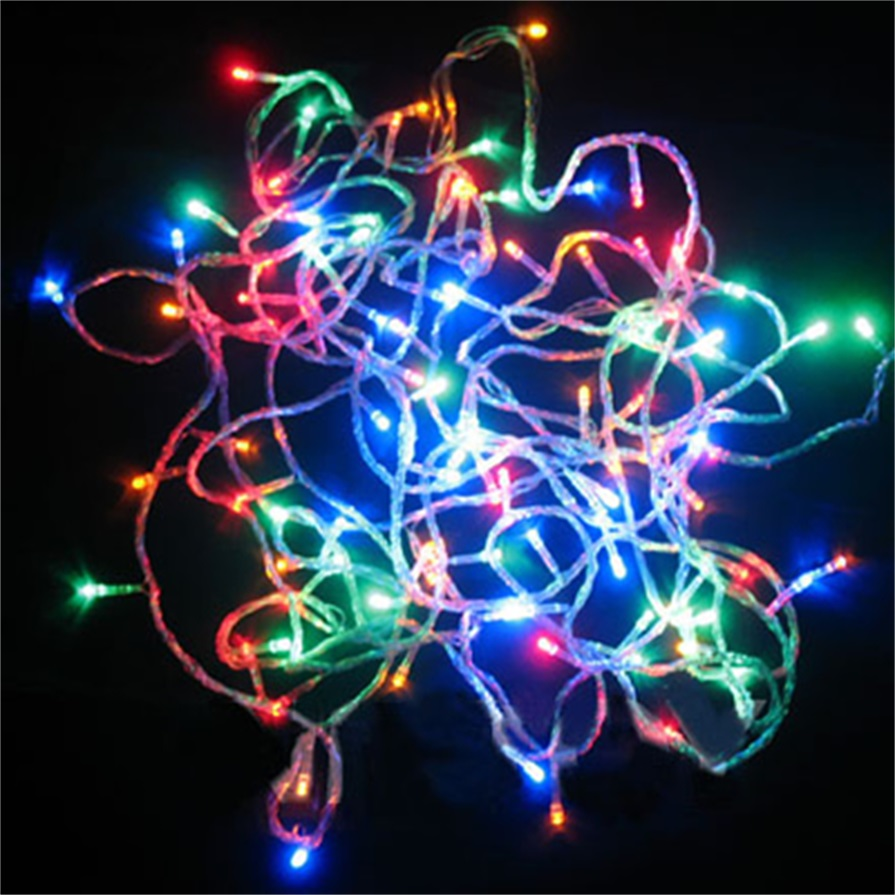 Blue 32m 300 LED Fairy String Lights Electric Party Decoration Garden Wedding SA eBay