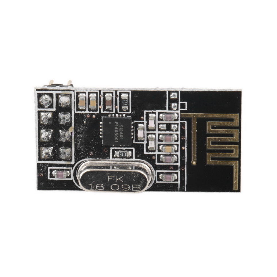 for arduino nrf24l01  2.