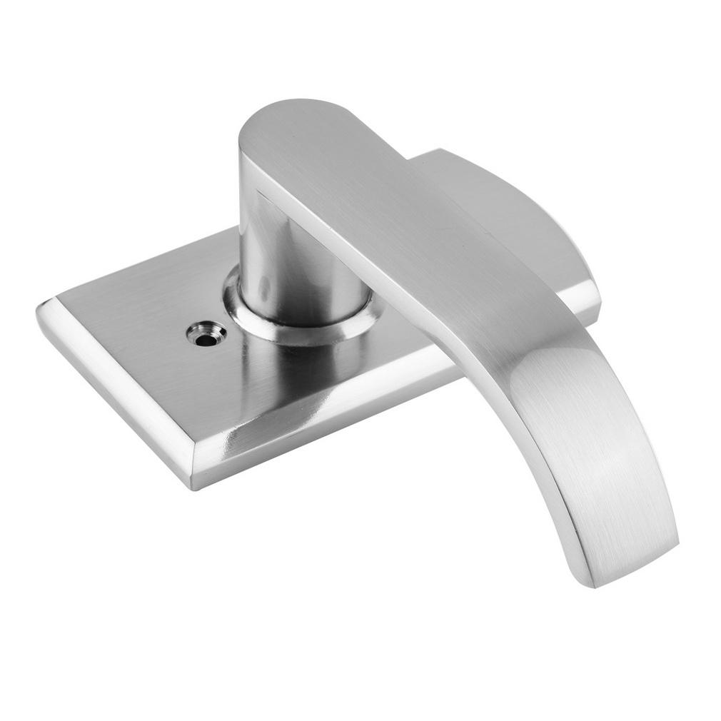 digital electronic code keyless keypad security entry door lock left handle vp ebay. Black Bedroom Furniture Sets. Home Design Ideas